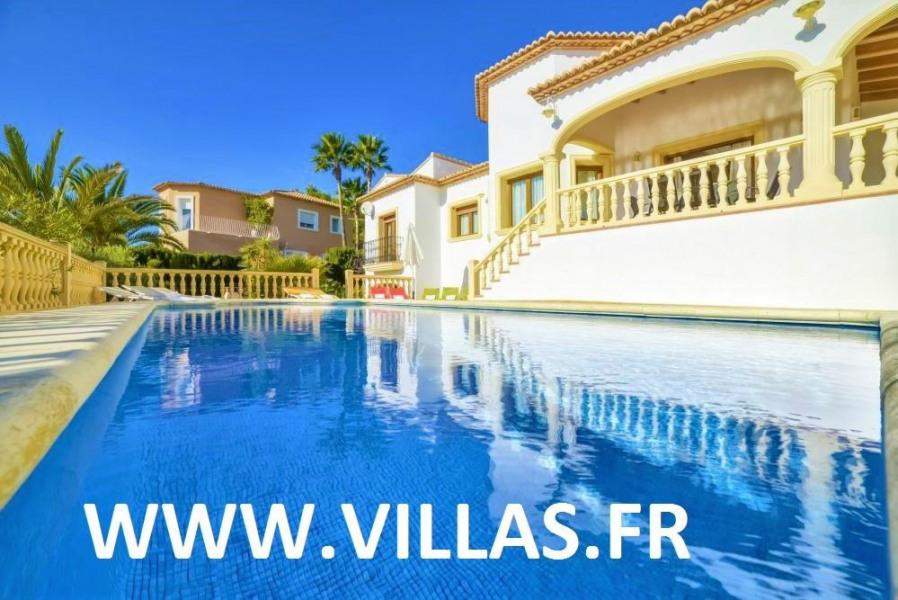 Villa  Für 14 Personen