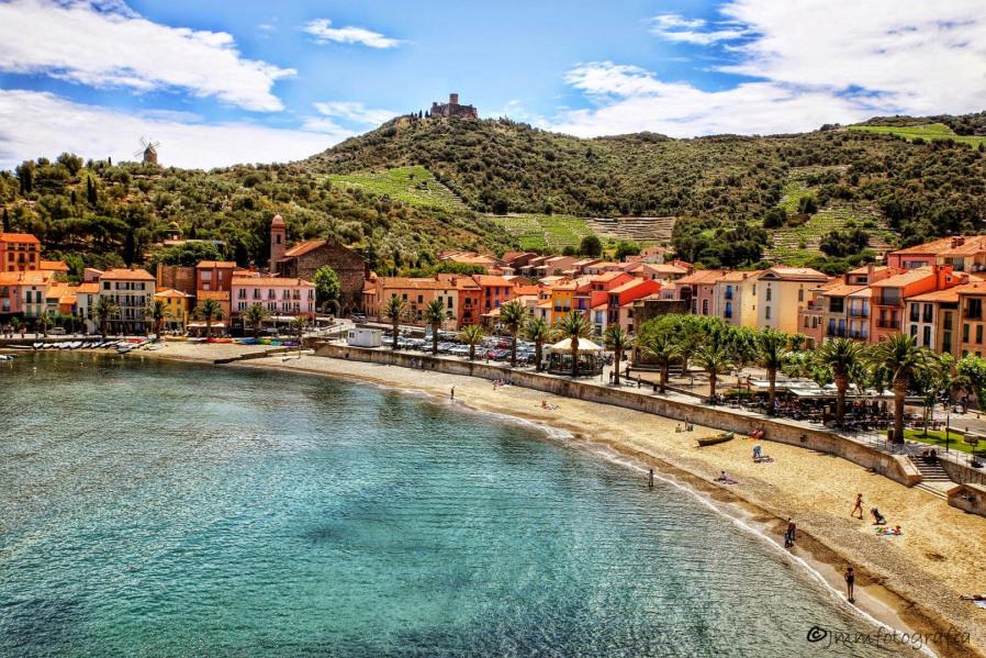 Au calme,belle vue dégagée, 250m des plages, des commerces avec wifi - André DERAIN