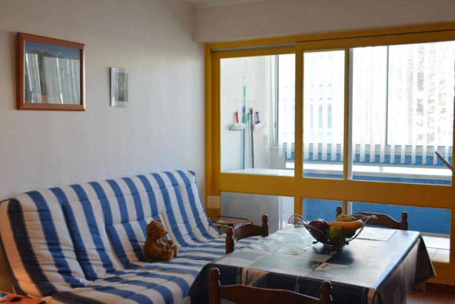 Appartement 2 pièces - 30 m² environ - jusqu'à 4 personnes