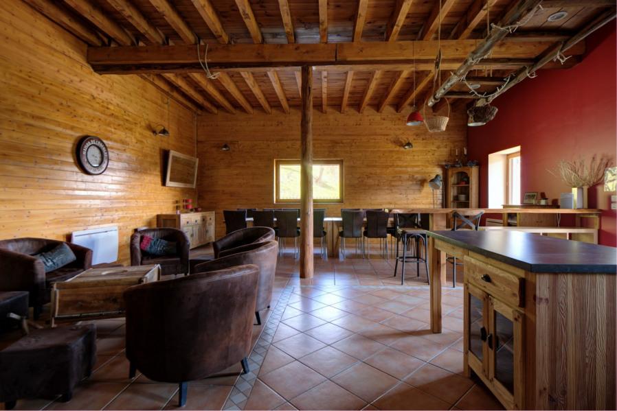 Alquileres de vacaciones Fontcouverte-la-Toussuire - Casa - 15 personas - BBQ - Foto N° 1