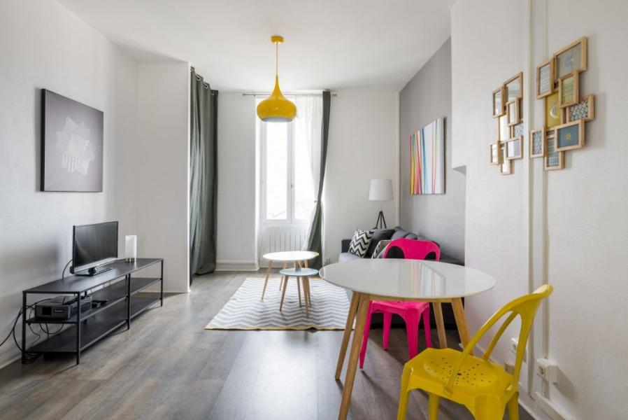 Appartement Lyon Villeurbanne