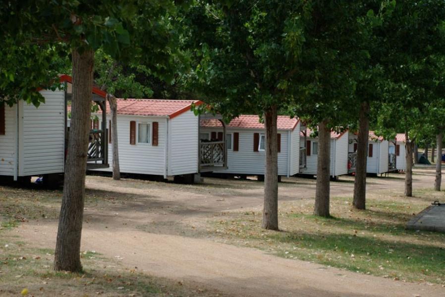 Location vacances Casaglione -  Maison - 5 personnes - Salon de jardin - Photo N° 1