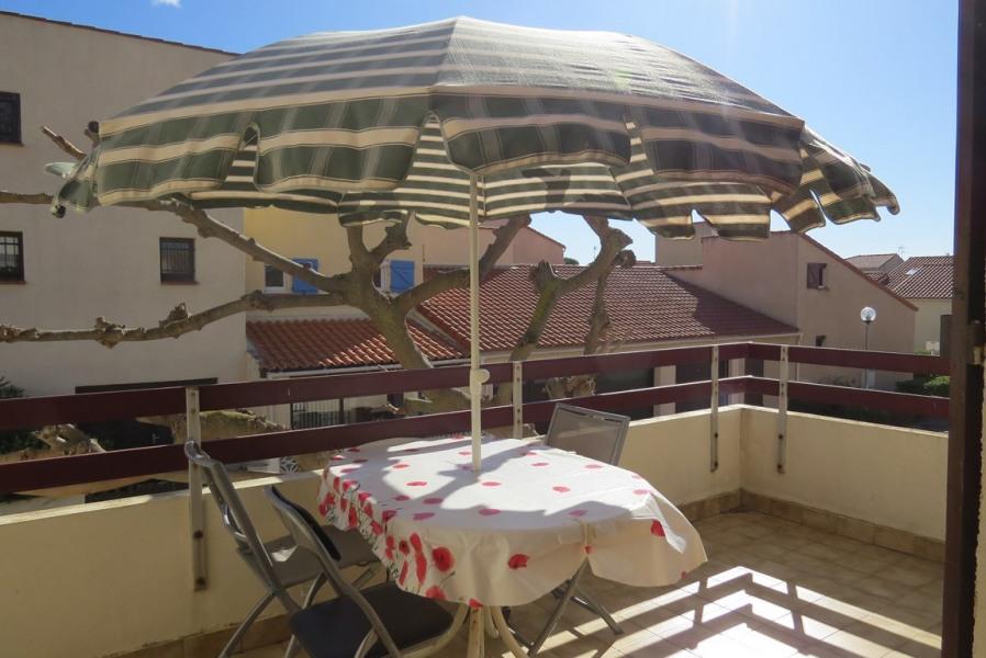 Location vacances Le Barcarès -  Maison - 4 personnes - Télévision - Photo N° 1