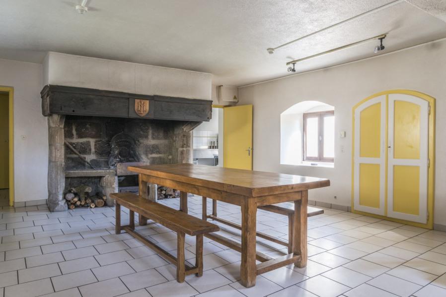 Maison L'Auberge du bon repos