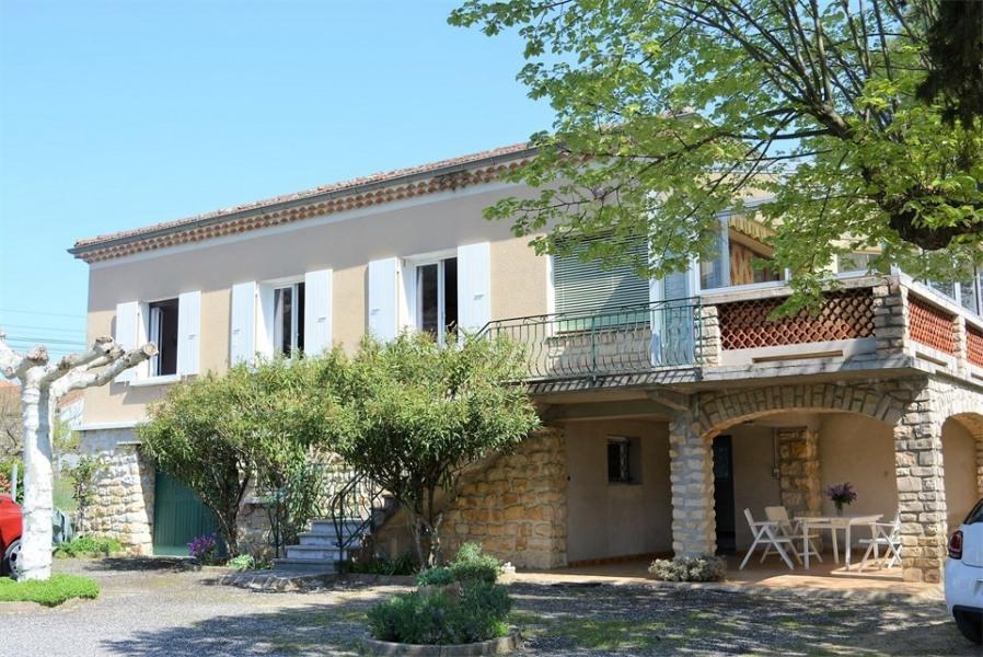 Alquileres de vacaciones Vallon-Pont-d'Arc - Apartamento - 6 personas - Televisión - Foto N° 1