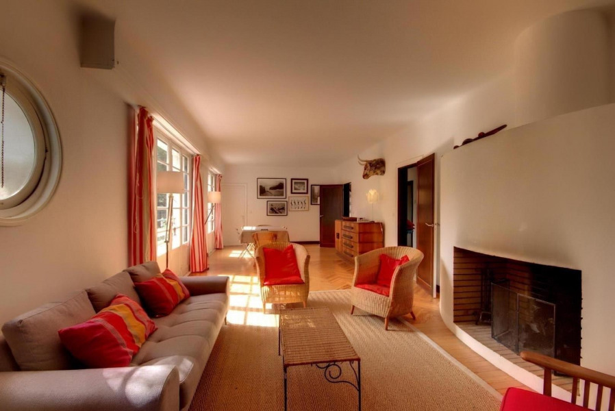 Location vacances Soorts-Hossegor -  Maison - 10 personnes -  - Photo N° 1
