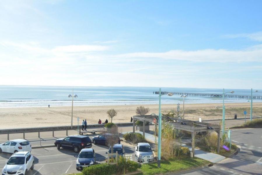 Résidence Les Dunes C - Appartement 3 pièces de 64 m² environ pour 6 personnes à 50 m de la mer, face aux clubs de pl...