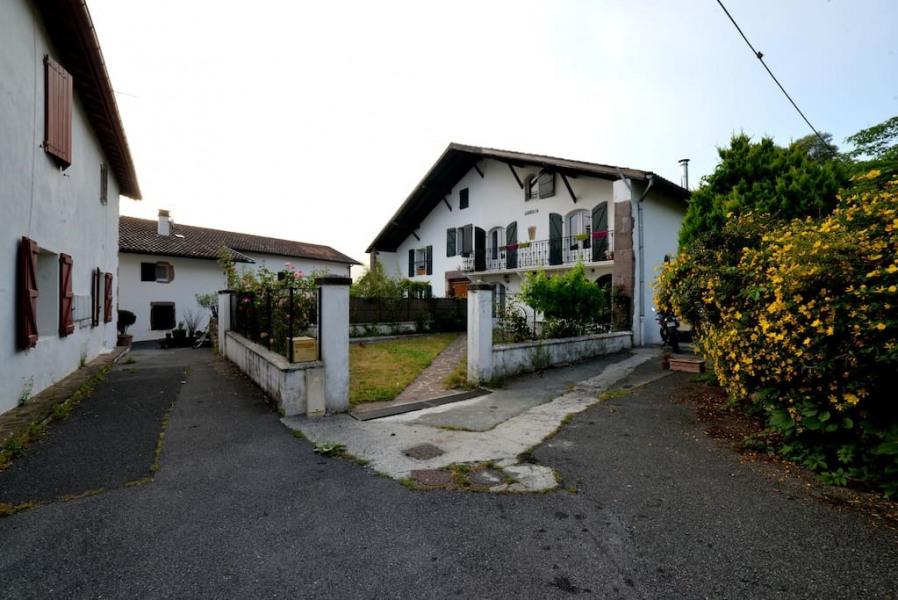 Location vacances Saint-Martin-d'Arrossa -  Chambre d'hôtes - 2 personnes -  - Photo N° 1