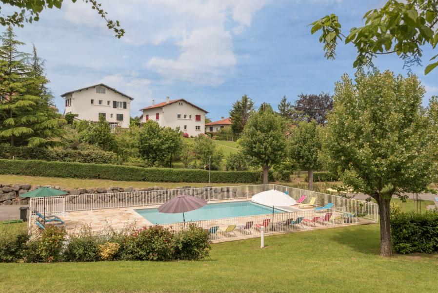 Village de Chalets Auguste Delaune