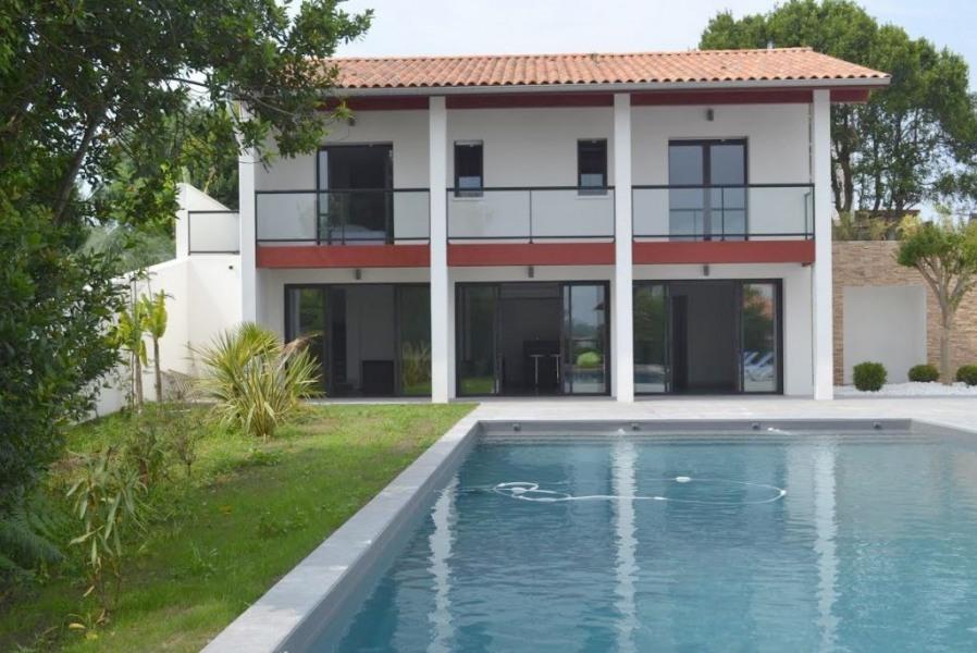 Villa à ST JEAN DE LUZ