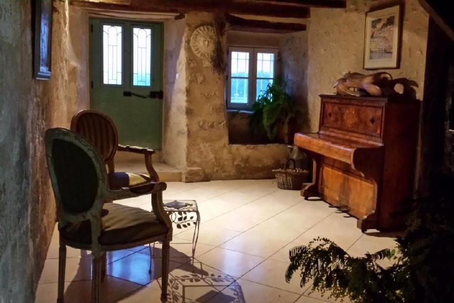 Appartement pour 4 pers. avec internet, Senouillac