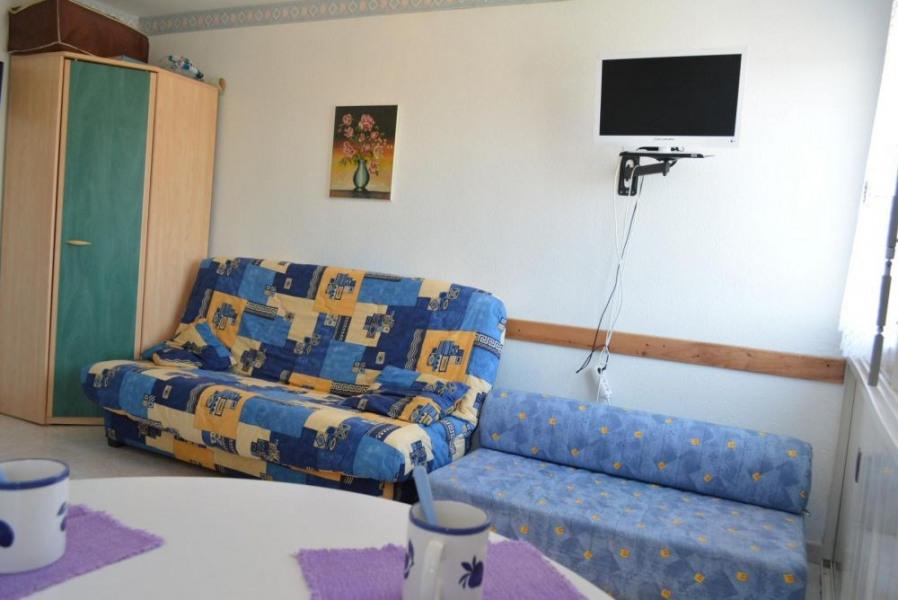 Appartement 1 pièce - 18 m² environ - jusqu'à 2 personnes
