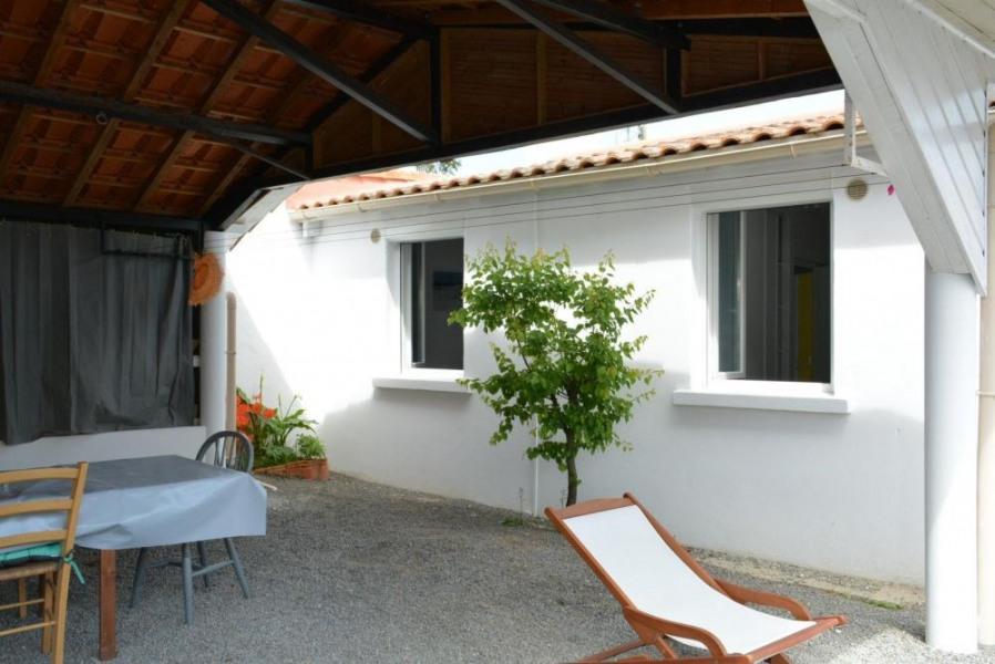Appartement 3 pièces - 50m² environ - jusqu'à 4 personnes.