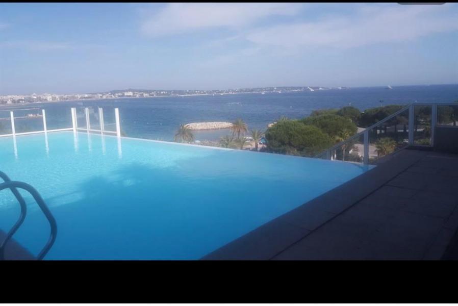 Studio pour 2 pers. avec piscine, Vallauris