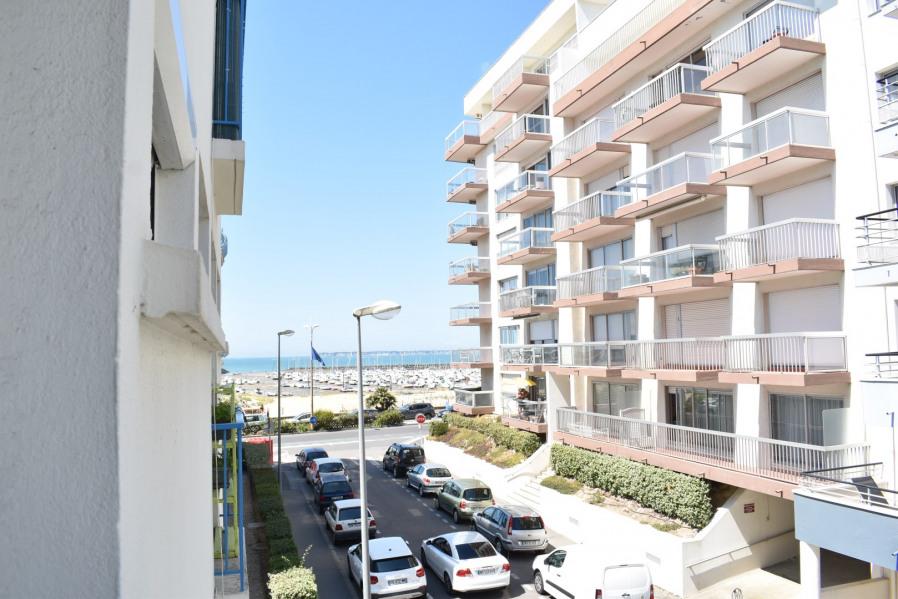 Location vacances Pornichet -  Appartement - 4 personnes - Télévision - Photo N° 1