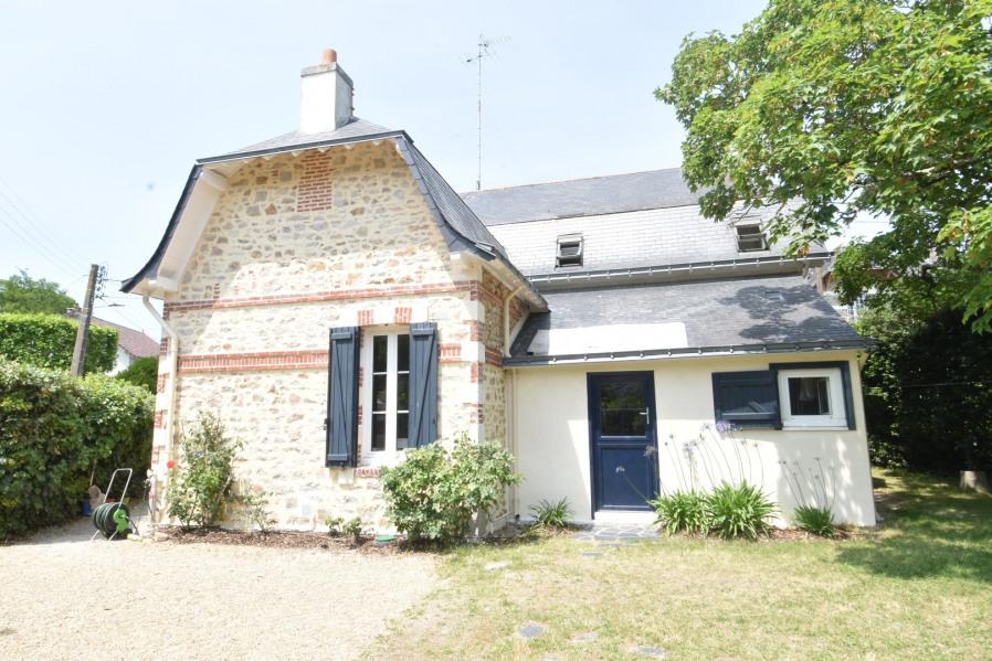 Ferienwohnungen La Baule-Escoublac - Haus - 10 Personen - Garten - Foto Nr. 1