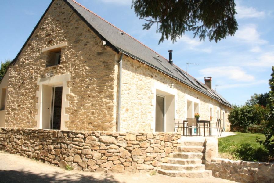 Gite La Saintonnerie