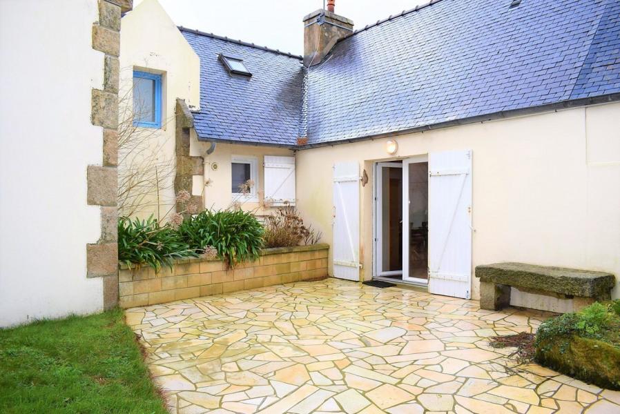 Location vacances Trébeurden -  Maison - 5 personnes - Jardin - Photo N° 1
