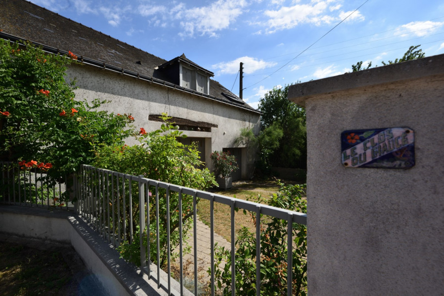 Holiday rentals Fondettes - Cottage - 6 persons - BBQ - Photo N° 1