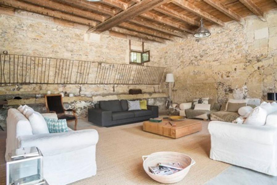Location vacances Aimargues -  Gite - 14 personnes -  - Photo N° 1