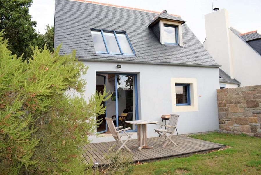 Location vacances Pleumeur-Bodou -  Maison - 4 personnes - Jardin - Photo N° 1