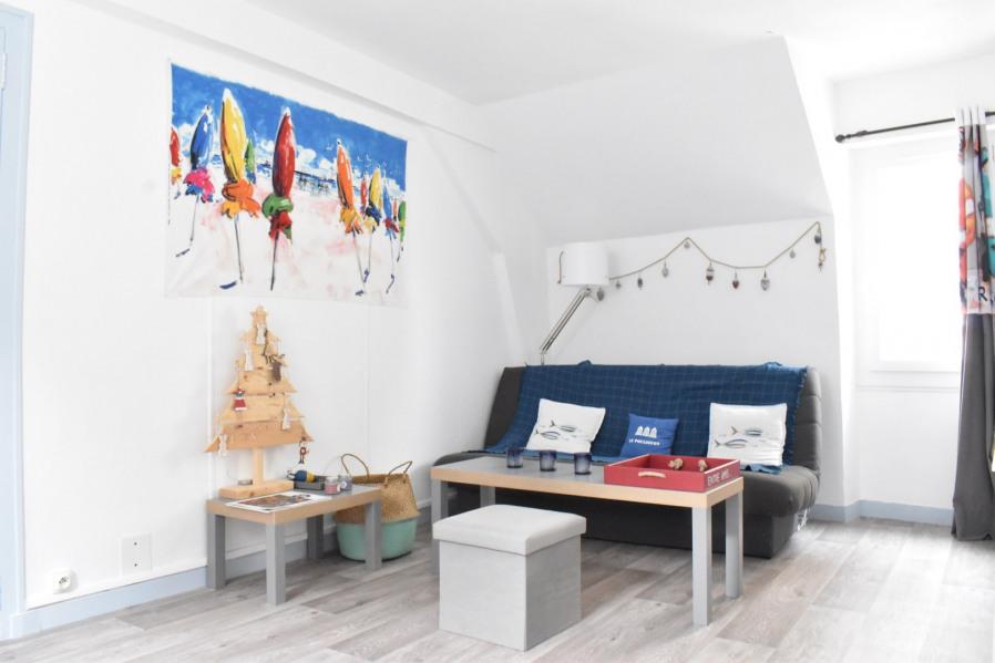 Location vacances Le Pouliguen -  Appartement - 4 personnes - Télévision - Photo N° 1
