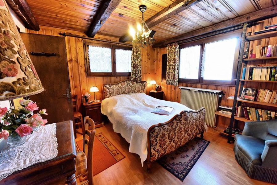 5 chambres d'hôtes Oree du Bois, Chamonix Mont Blanc