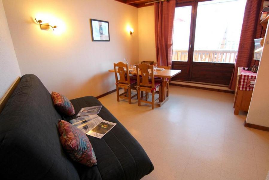 Appartement 2 pièces 5 personnes (710)