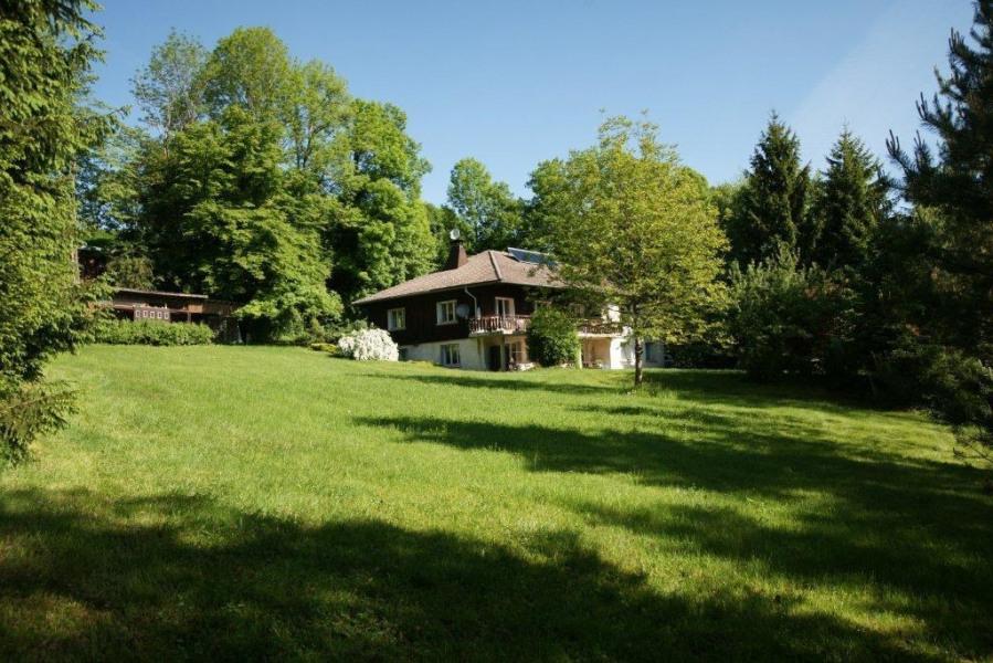 Location vacances Lavans-lès-Saint-Claude -  Maison - 5 personnes - Barbecue - Photo N° 1