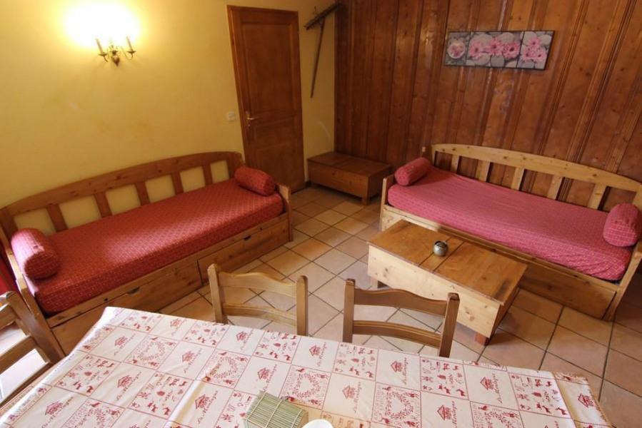 Appartement 3 pièces 6 personnes (630B)