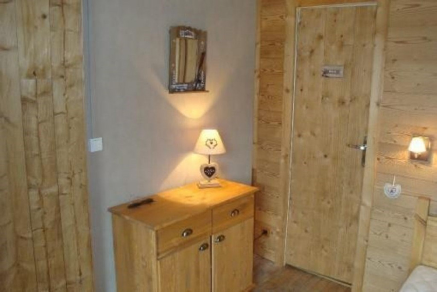 Holiday rentals Mont-Dore - Apartment - 4 persons -  - Photo N° 1