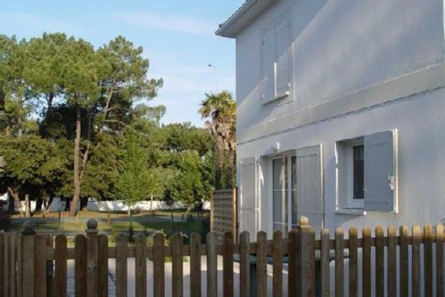 Maison 2007 dans petite résidence, tout confort bien située - La Palmyre