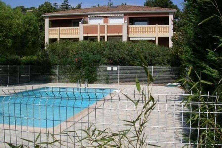 Appartement pour 4 pers. avec piscine, La Seyne-sur-Mer