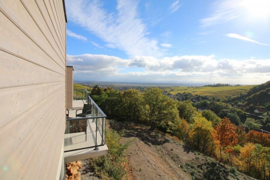 Villas avec vue panoramique