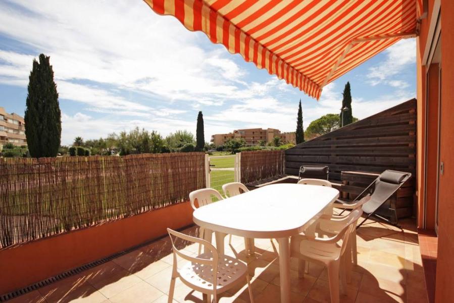 Location vacances La Londe-les-Maures -  Appartement - 6 personnes - Télévision - Photo N° 1