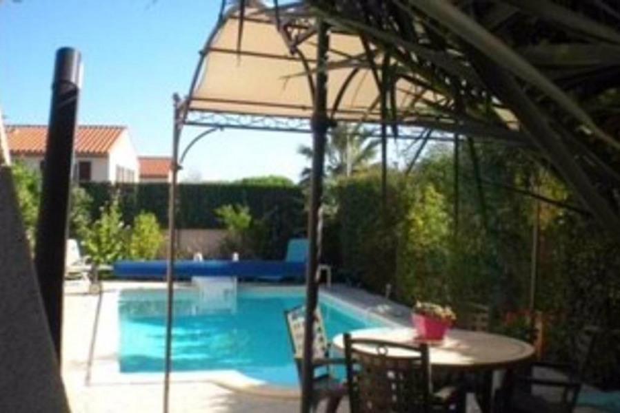 Location vacances Saint-Cyprien -  Maison - 6 personnes -  - Photo N° 1