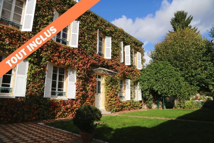 Gîtes de France Le Jardin Secret.
