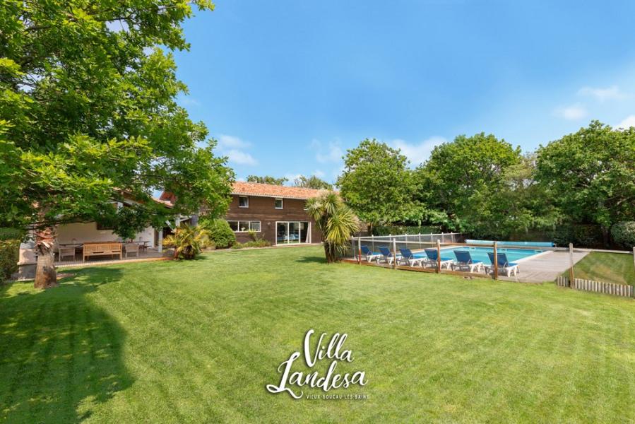 Maison Villa Landesa