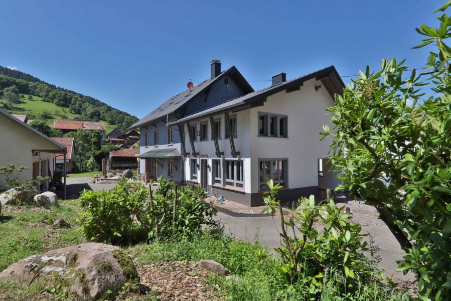 Location vacances Sondernach -  Maison - 15 personnes - Barbecue - Photo N° 1