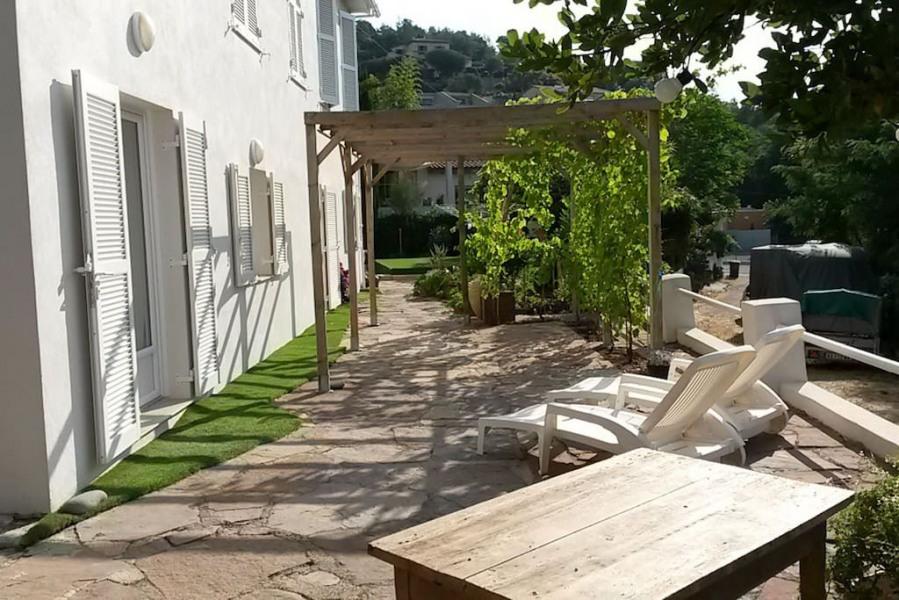 Alquileres de vacaciones Saint-Raphaël - Casa - 5 personas - BBQ - Foto N° 1