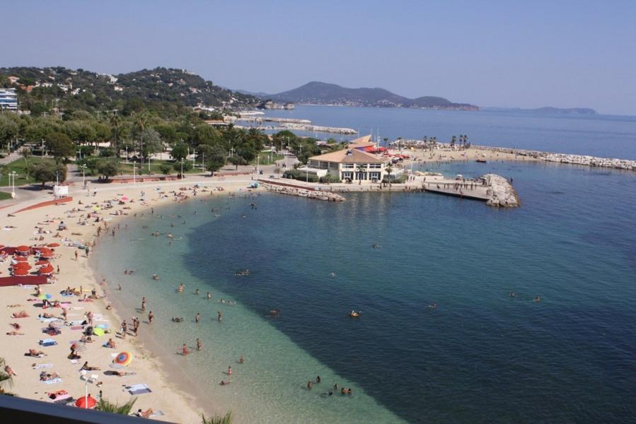 Location vacances Toulon -  Appartement - 4 personnes - Ascenseur - Photo N° 1