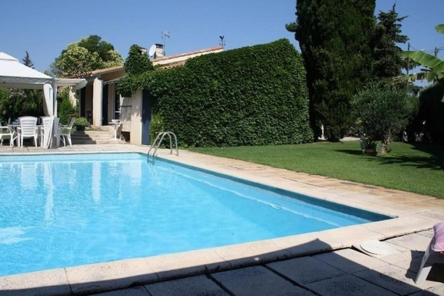 Holiday rentals Mudaison - House - 8 persons - BBQ - Photo N° 1