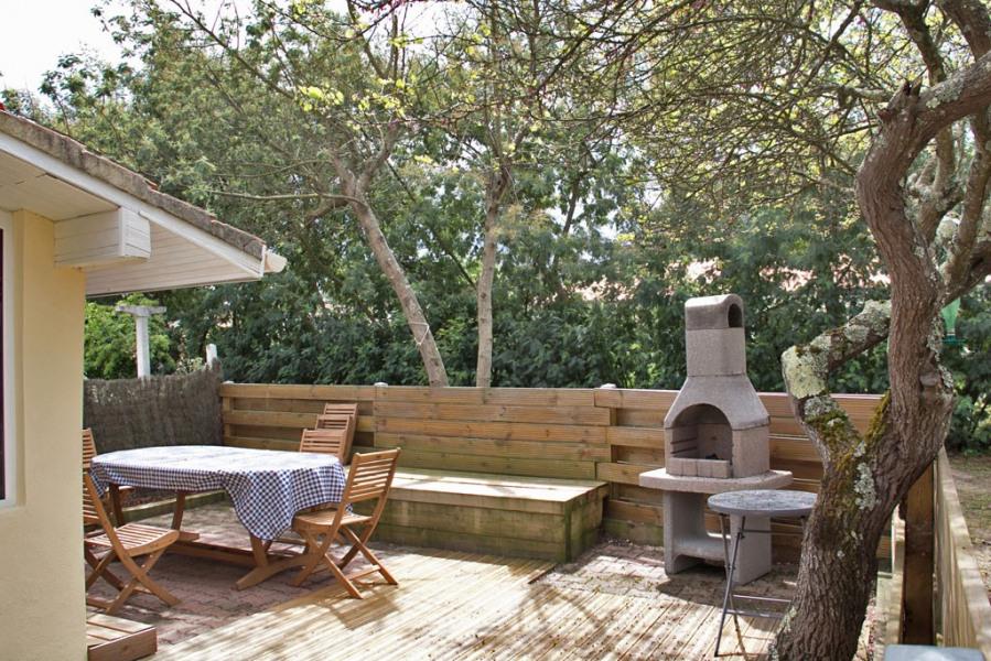 Location vacances Mimizan -  Appartement - 4 personnes - Barbecue - Photo N° 1