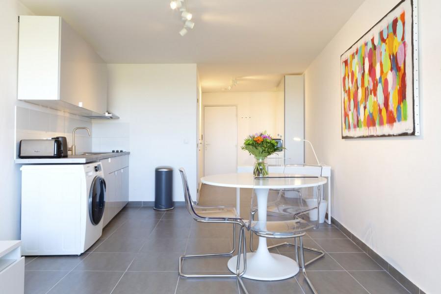 Alquileres de vacaciones La Grande-Motte - Apartamento - 2 personas - Televisión - Foto N° 1