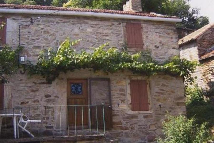 A Riols maison familiale restaurée, dans un hameau pitoresque du Haut languedoc