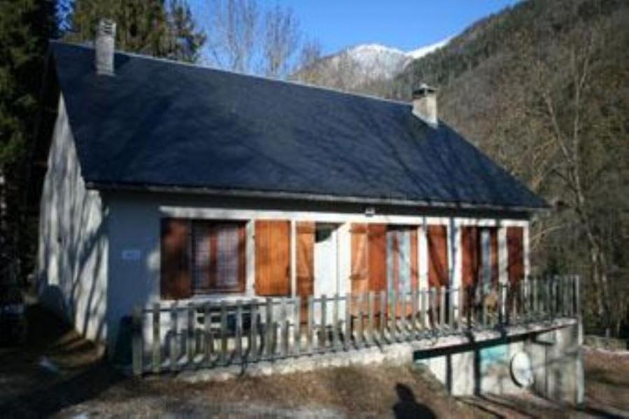 Maison avec jardin sans vis à vis Belle vue sur les Pyrénées