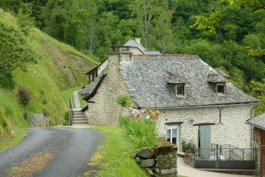Gîte Hortensias