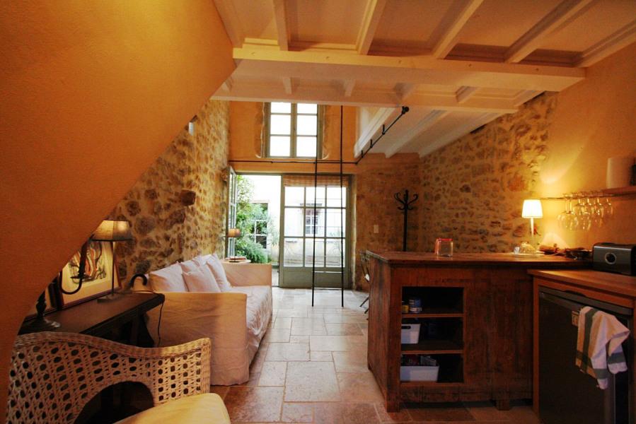 Ferienwohnungen Clansayes - Wohnung - 4 Personen - Gericht - Foto Nr. 1