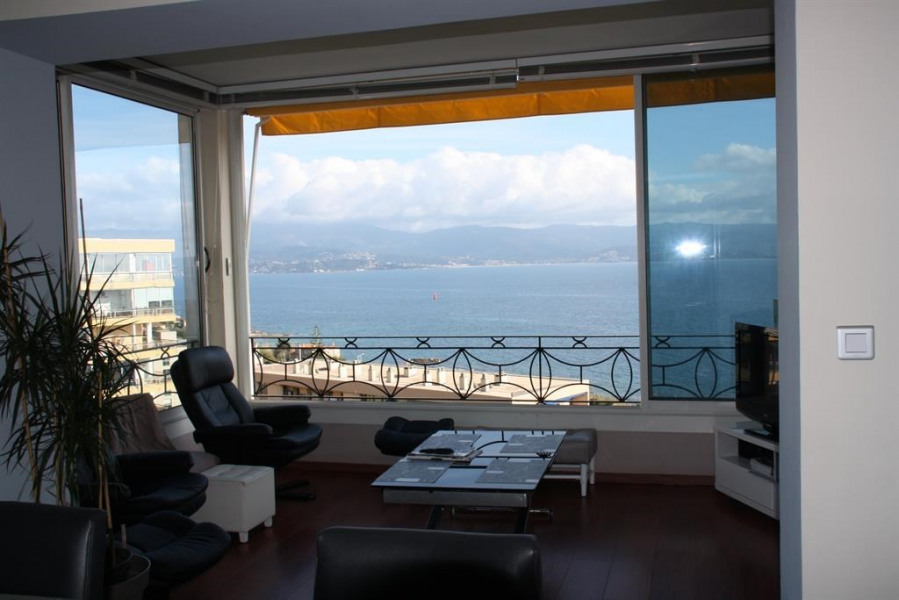 Appartement pour 4 pers. avec internet, Ajaccio