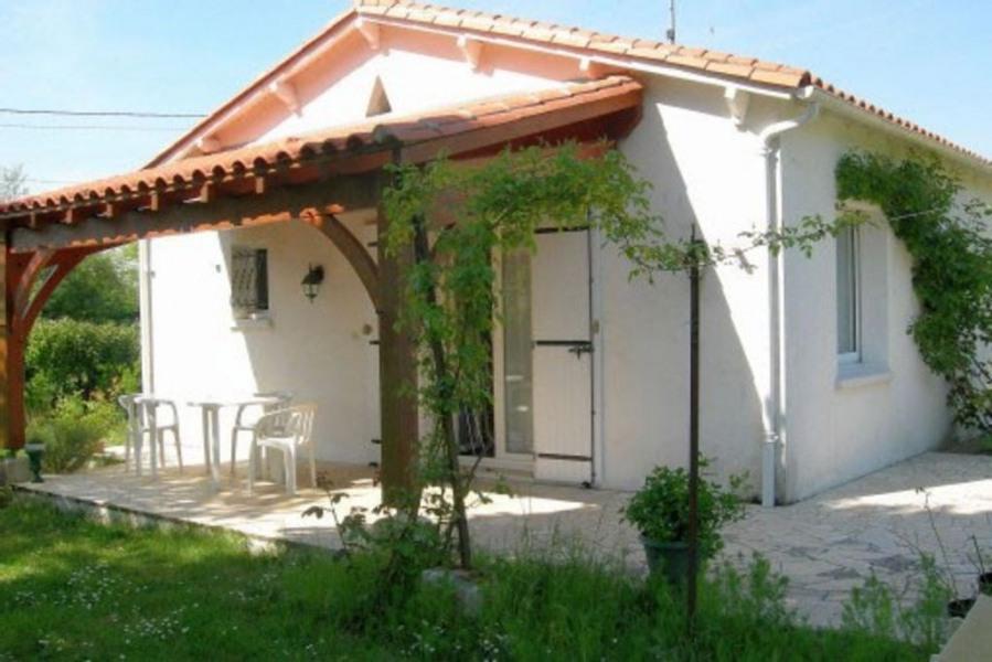 Charmant studio dans une maison individuelle